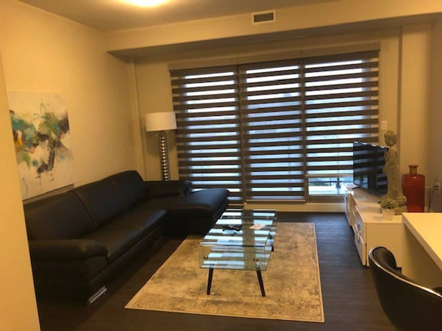 Luxury Executive One Bedroom Lower Level Suite