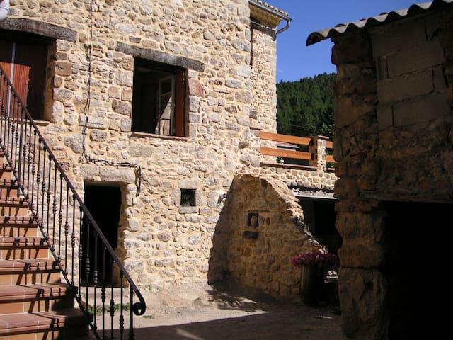 Bessèges的民宿