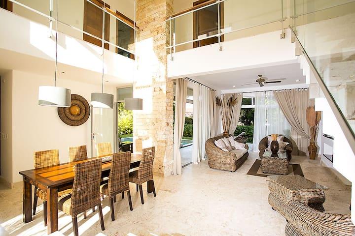 Villa Drago with private pool - Punta Cana Village