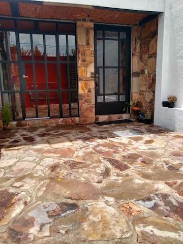 提克斯克潘 (Tequisquiapan)的民宿