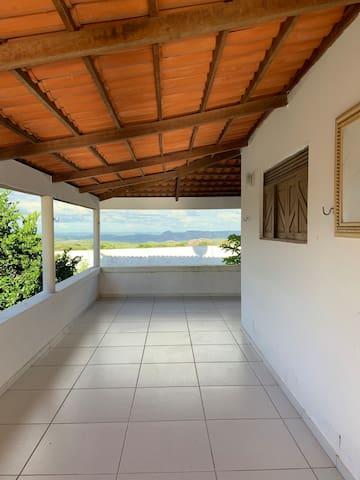 Casa Serra de São Bento