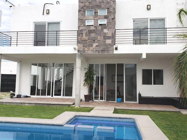 Morelos的民宿