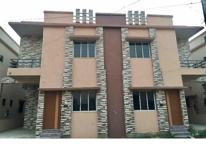 Kalrav House