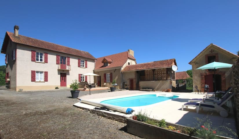 Rural Retreat in South West France