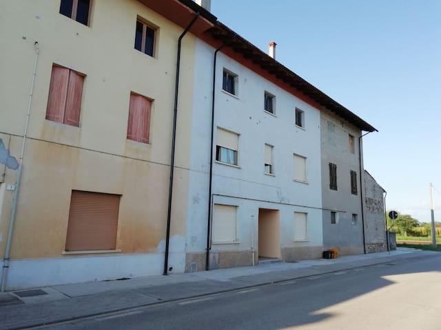 Gradisca的民宿