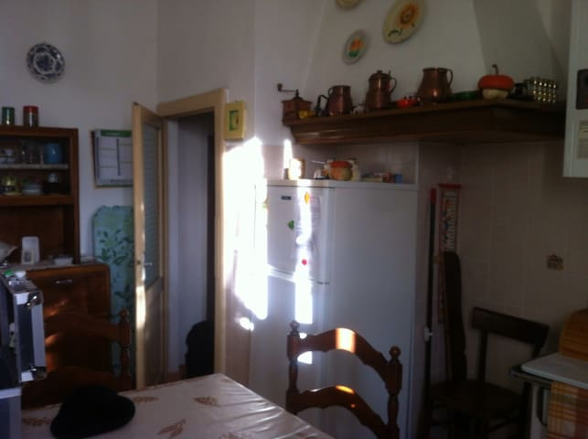 Rocca San Casciano的民宿