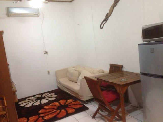 Díli的民宿