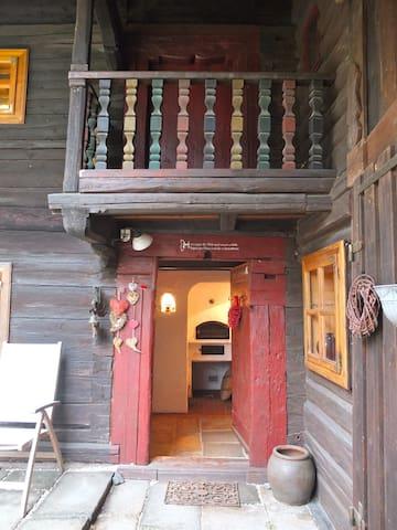 Schöllnach的民宿