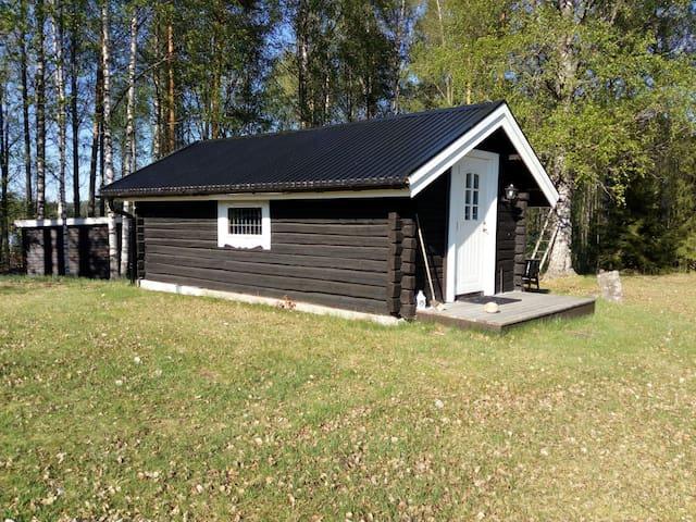Värmland的民宿