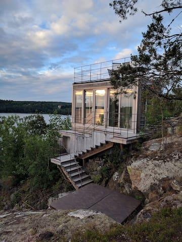 Södertälje NV的民宿