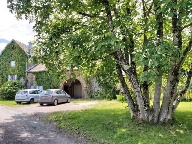 Saint-Barthelemy的民宿