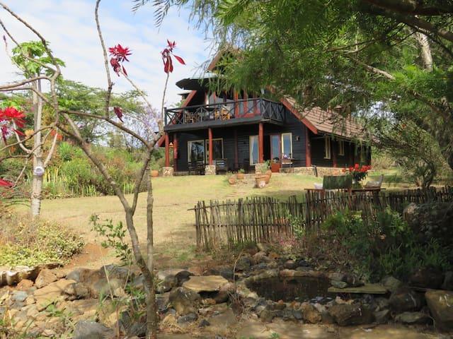 Naivasha 的民宿