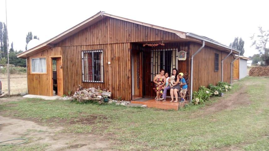 San Carlos的民宿
