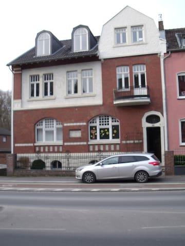 Stolberg (Rheinland)的民宿