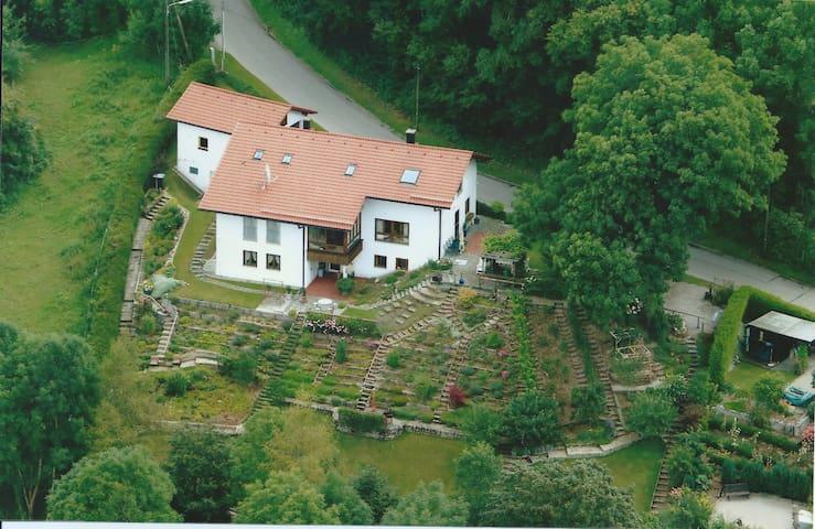 Kaltental的民宿