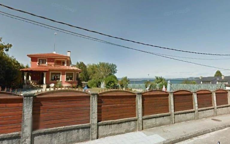 Bergondo的民宿
