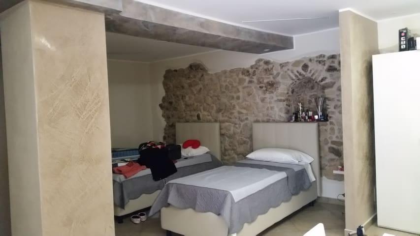 San Marco Argentano的民宿