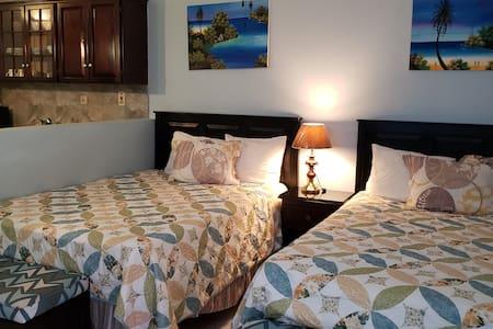 Studio Apartment in Resort Complex