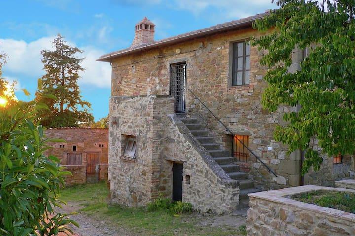 Magione - Perugia的民宿
