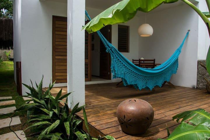 Tibau do Sul的民宿