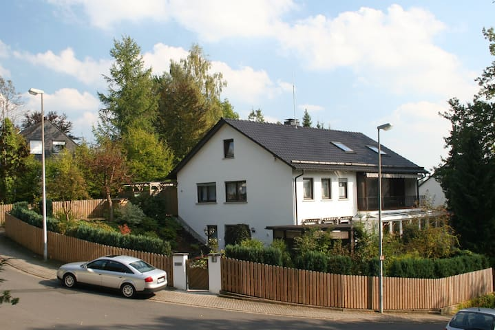 Dillenburg的民宿