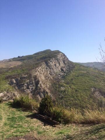Borgo Tossignano的民宿