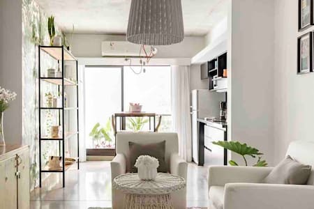 Apartment in the Heart of Palermo Soho