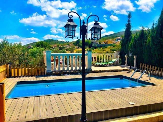 Turís的民宿