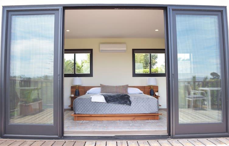 Mountain View Retreat In Private Gated Estate
