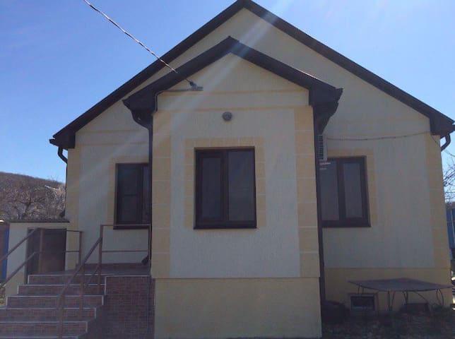 Gaikodzor的民宿