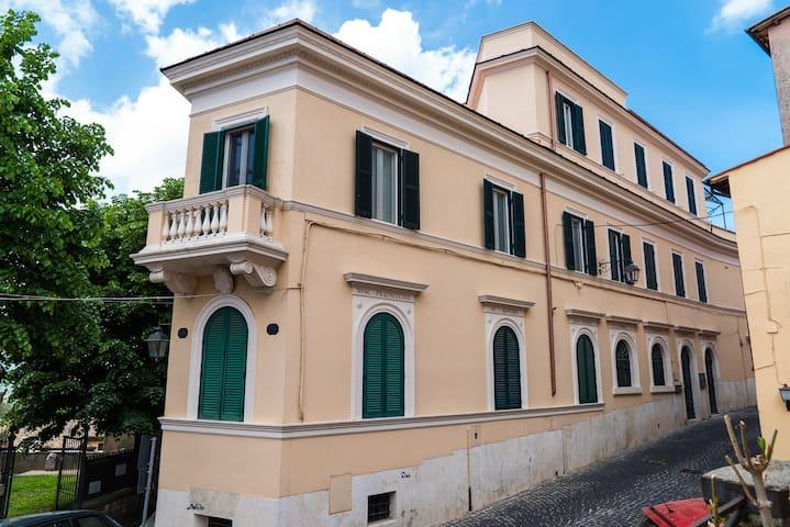 Palestrina的民宿