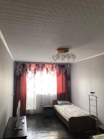 Udachny的民宿