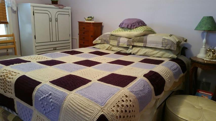 Addendum room for Relaxing Room+ in Hometown, USA