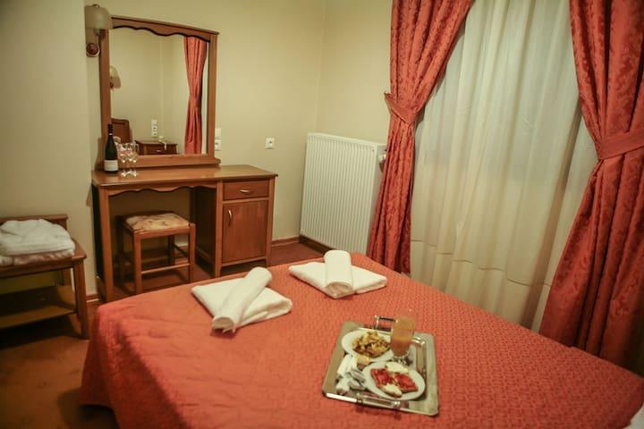 干尼亚的民宿