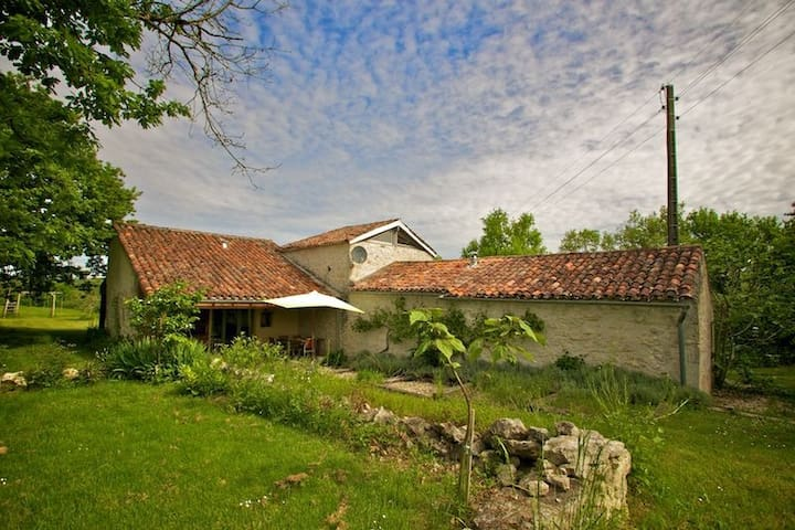 Cézan的民宿