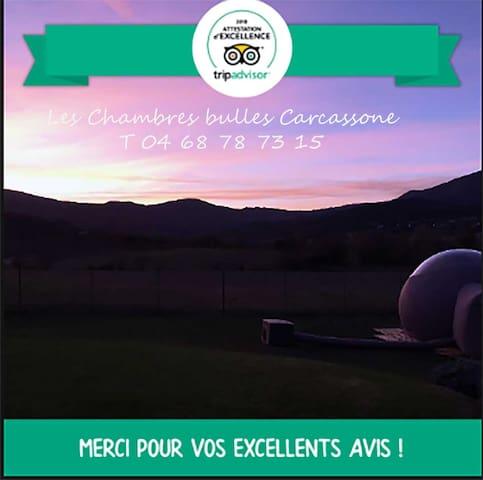 Labastide-en-Val的民宿