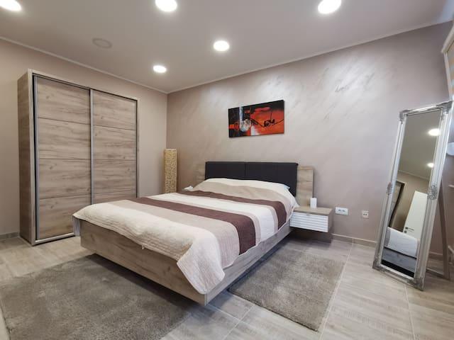 Vanilla Apartment - Belgrade