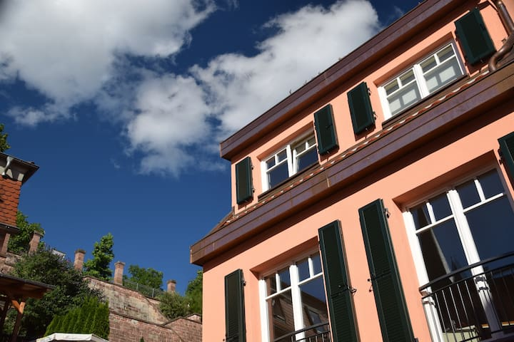 Gemünden am Main的民宿