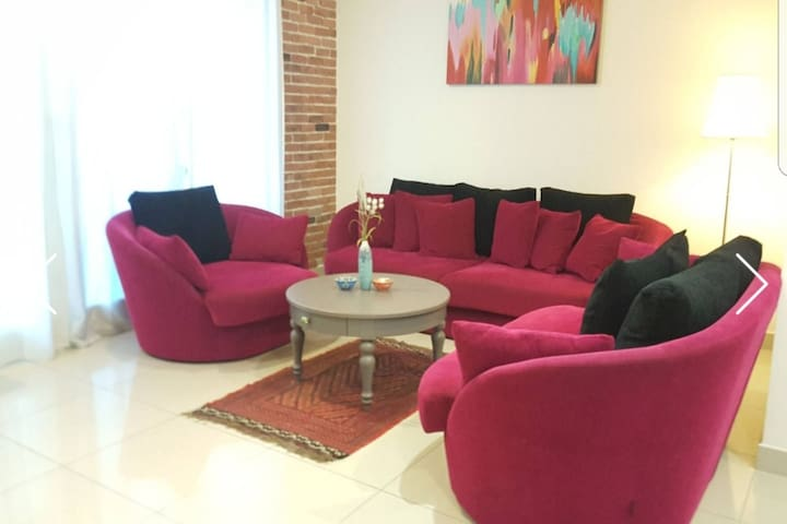 Chic, Comfy and Affordable Subang Olive apartment