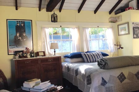 Cozy private cottage