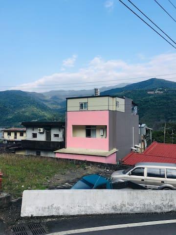 Datong Township的民宿