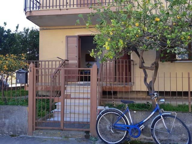 Badolato Marina的民宿