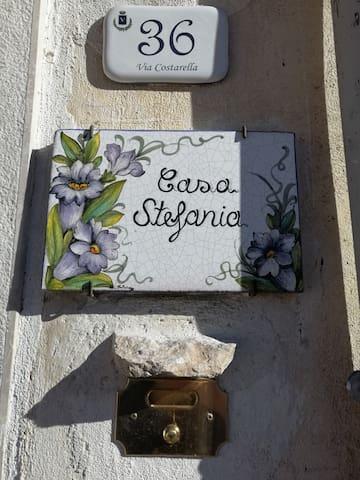 CASA STEFANIA  -CIR 066010CVP0005-