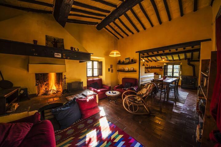 """Rifugio Avventura """"Messner's Room"""""""