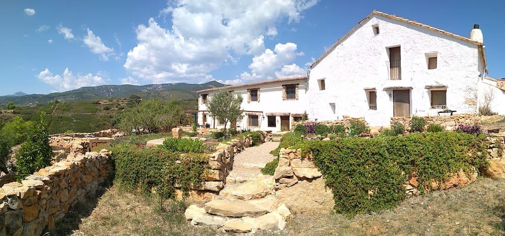 Atzeneta del Maestrat的民宿