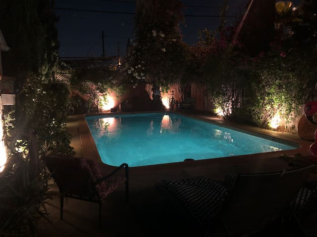 North Hollywood 的民宿