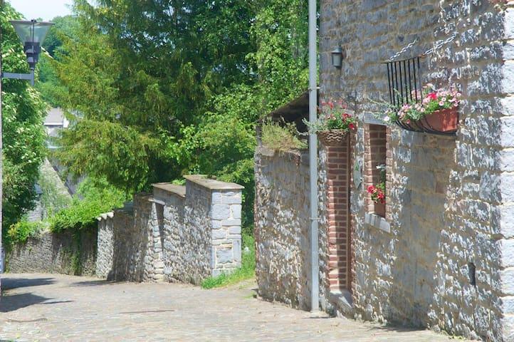 Walcourt的民宿
