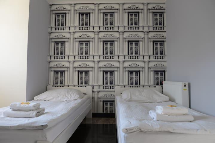 Pałac - pokój nr 12