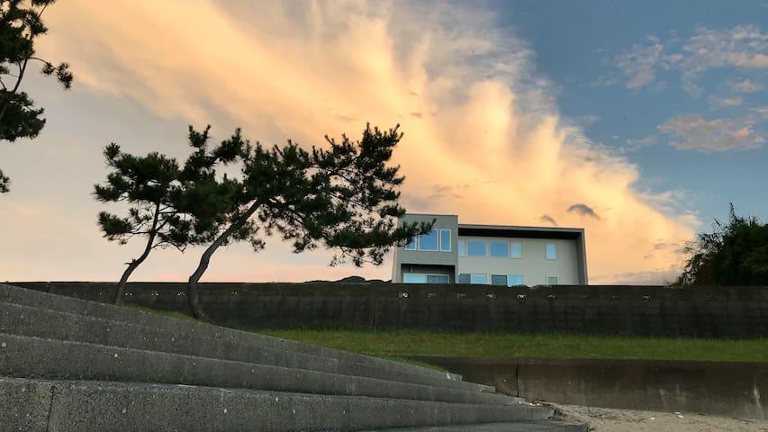 Itoshima的民宿