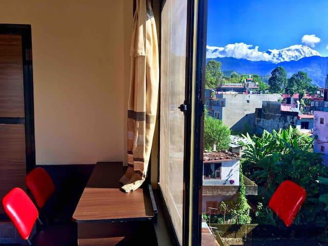 Paradise Pokhara  luxury Apartment